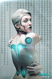 Android Binarina