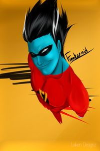 Freak'n Freakazoid