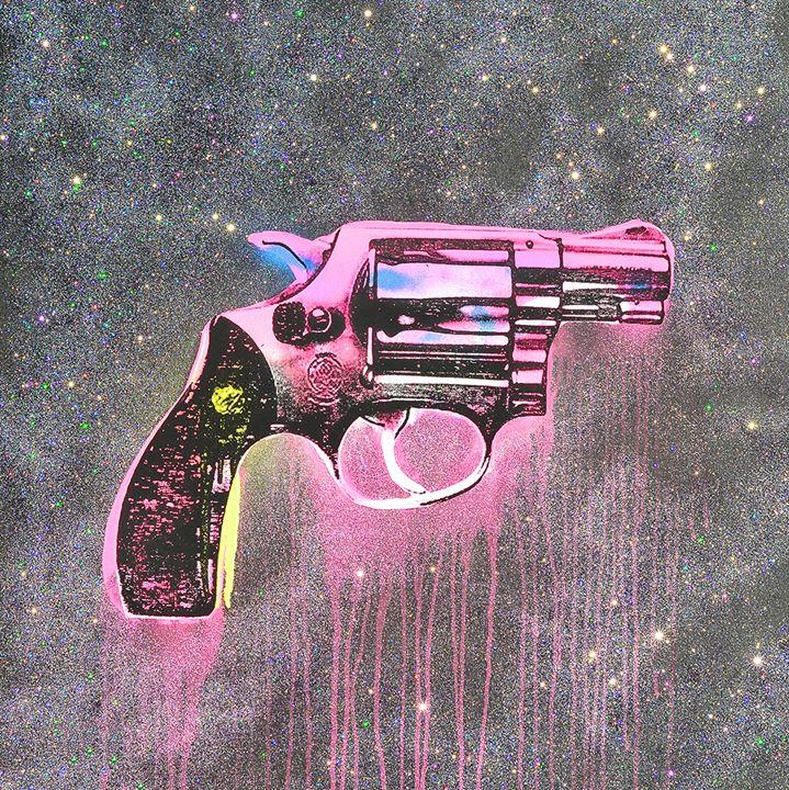 Galactic Gunz - SBA Wholesale Inc.