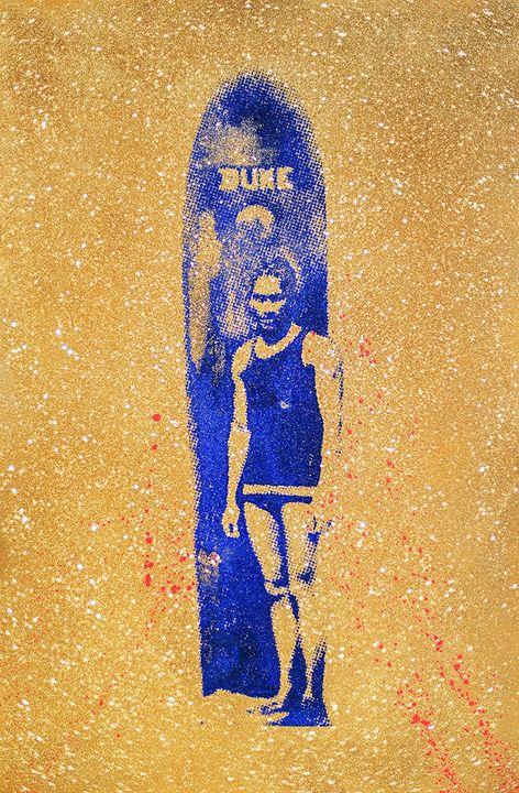 Duke Golden Boy - SBA Wholesale Inc.