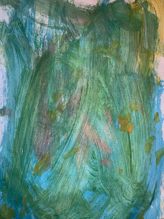 Greenness - Rainbow Arts
