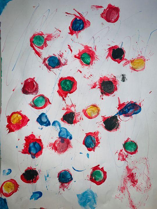 Dots of Glory - Rainbow Arts