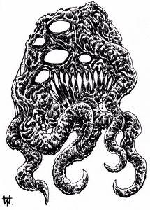 Creature Of Cthulhu