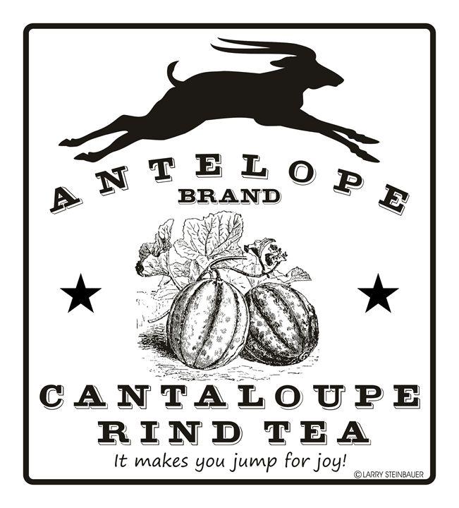 ANTELOPE TEA - LARRY STEINBAUER