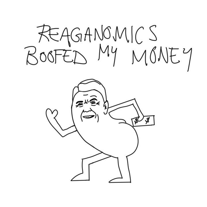 Reaganomics - Corey's Round-up