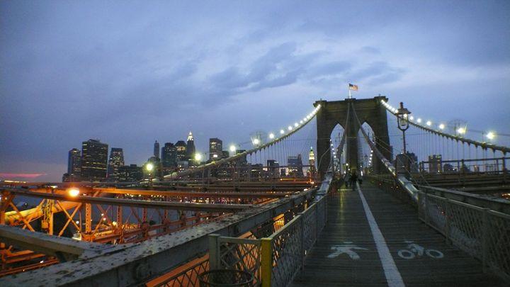 Brooklyn - For Lanie