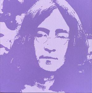 Lennon - GordRussellArt