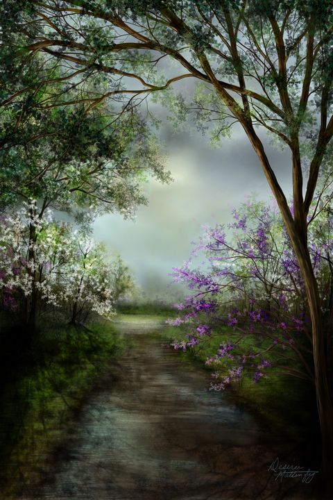 After the Storm - Desiree Mattingly
