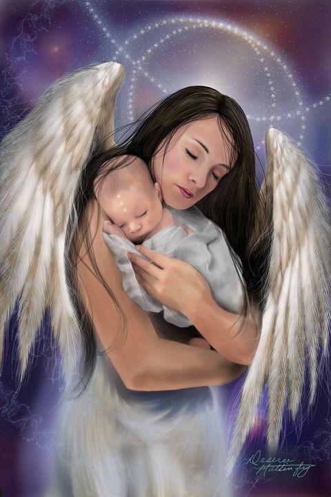 unconditional love - Desiree Mattingly