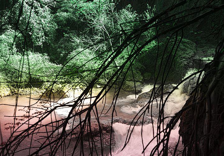 River bites - Magdalena Ziemak