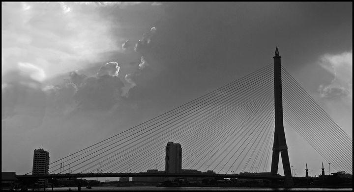 B-Bridge - Magdalena Ziemak