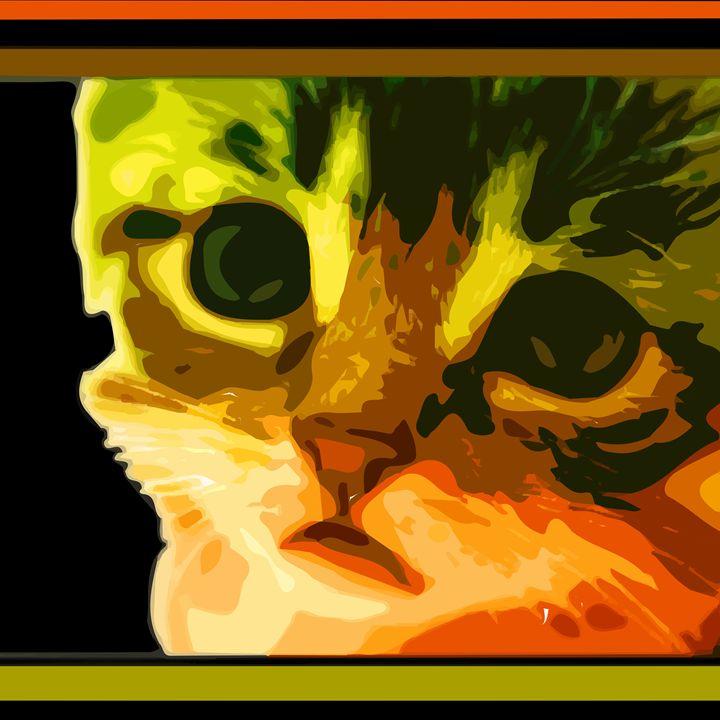 Kitten Color - Magdalena Ziemak