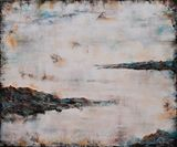 XL Textured Painting