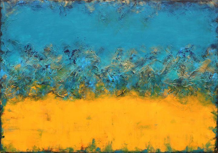 Gently Sunkissed - Susan Wooler