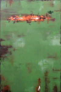 Green Echoes II