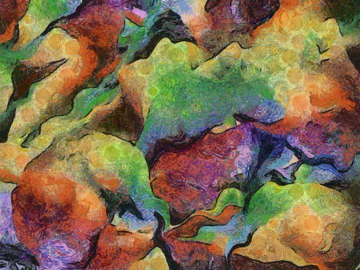 Inner Workings - ARTworks by Carol Sullivan