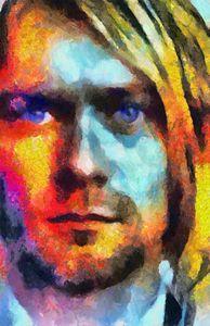 Kurt - Dark and Light