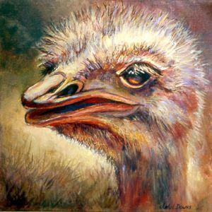 Emu Love
