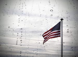 Let Freedom Rain