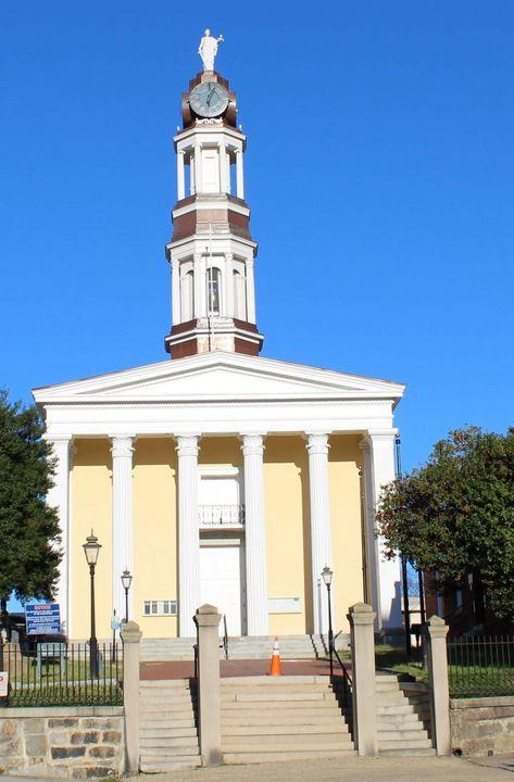 Town Hall - Artistrology
