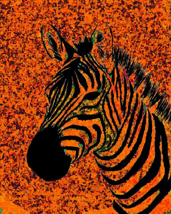 Zebra - GoldenEye