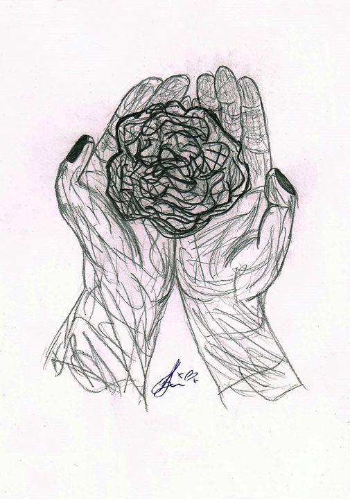 Gesture - Samantha McGill