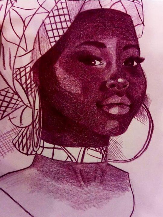 Beauty - Debbie pinker