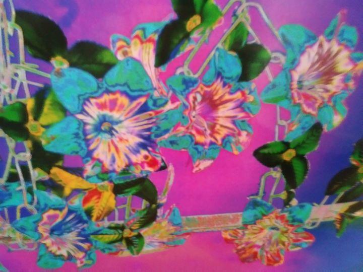 Flowers - Jodie