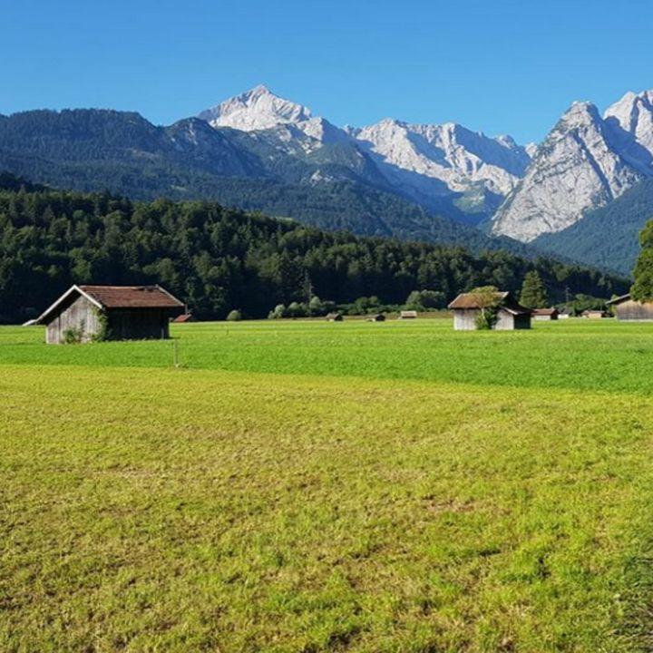Bavaria - Jodie