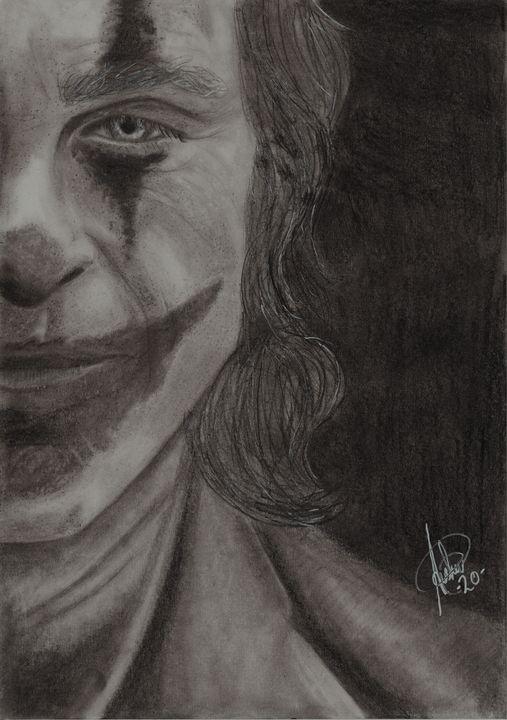 Joker - Aisha Santos