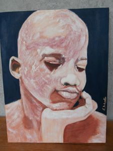 Pensatore africano