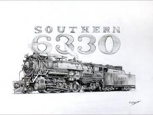 Southern 6330