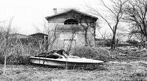 Abandoned & Forgotten
