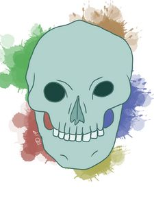 Colourskull
