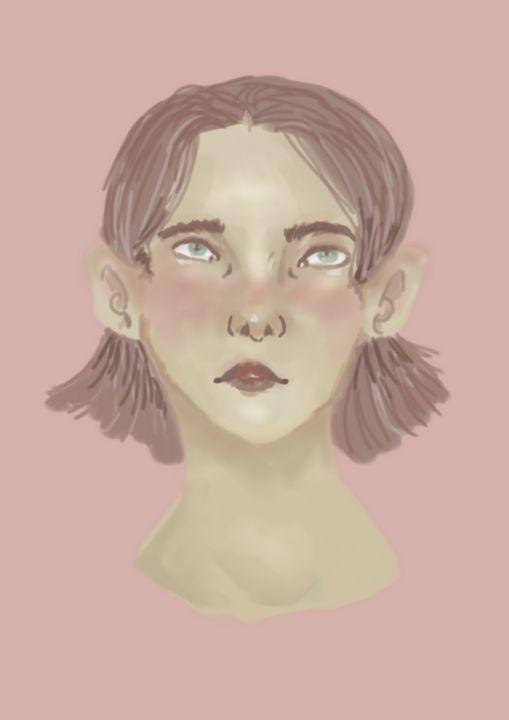 Pinklady - theyn_draw