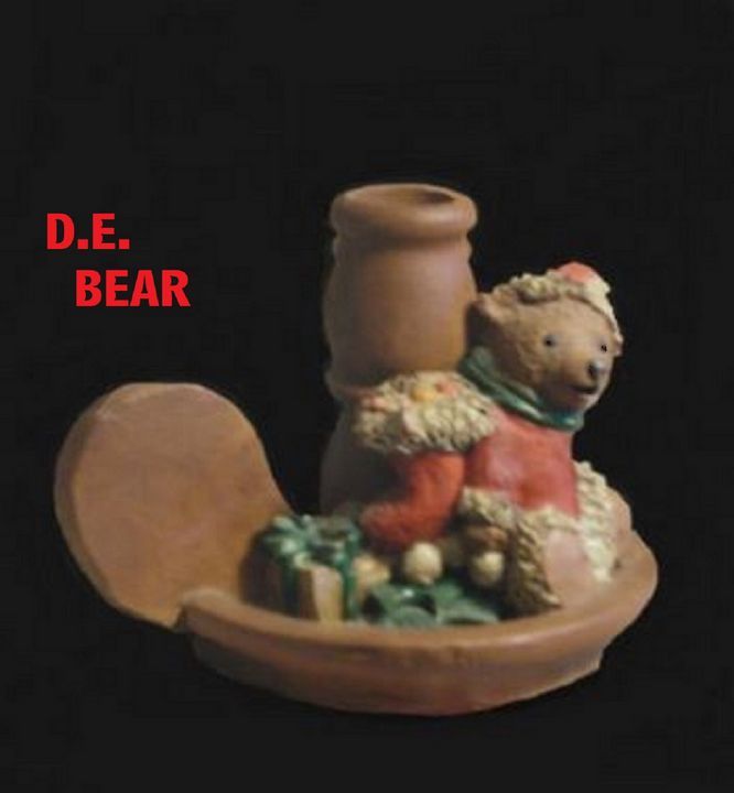 D.E.BROTHER BEAR - Gerry K. Furgason