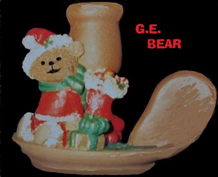 G.E.SISTER BEAR - Gerry K. Furgason