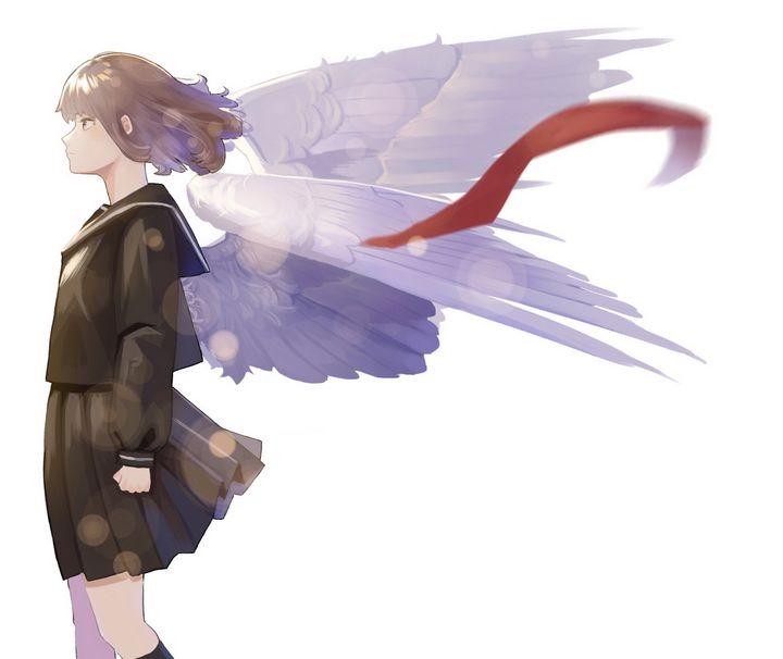 Angel - SomaFromJapan