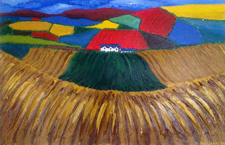 Farming Outlook - Mark James