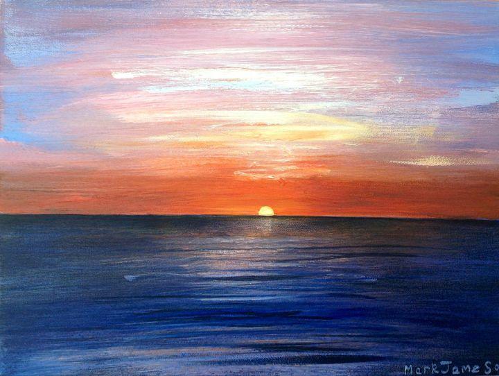 Sunrise - Mark James