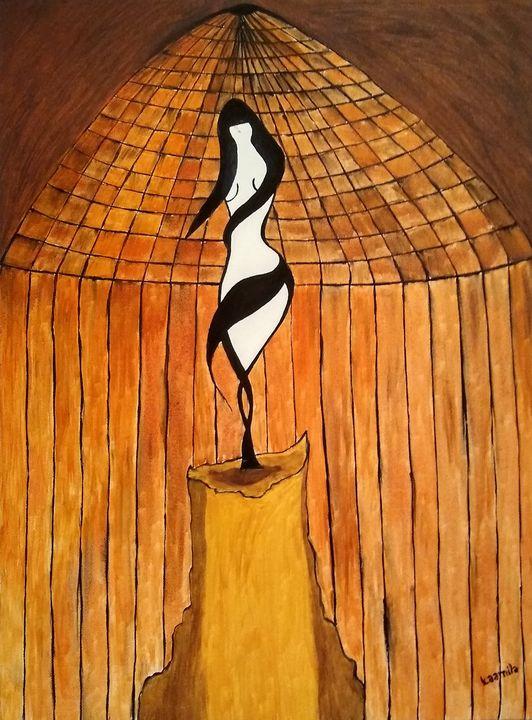 i-Shyne - Kaamila Tahseen