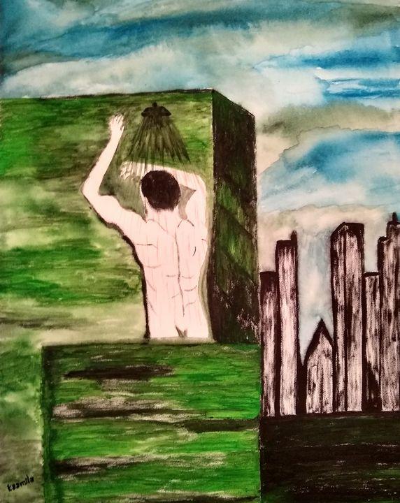 The Showers - Kaamila Tahseen