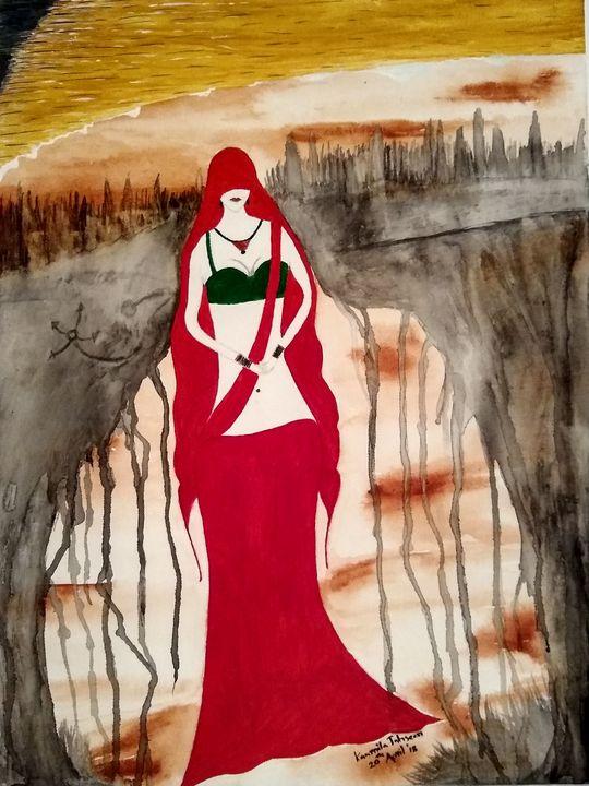 World of Women (WOW) - Kaamila Tahseen