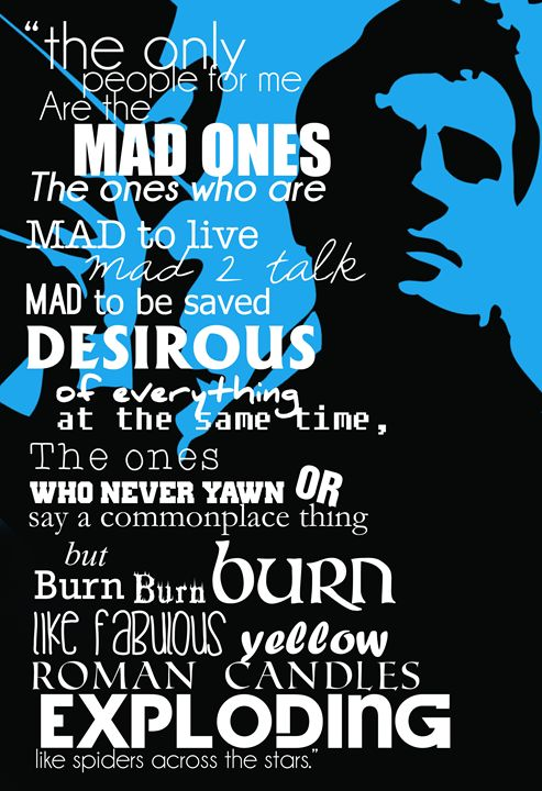 Mad Ones - LeFors Design