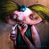 Paul Ribera Art