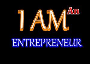 Art for Entrepreneurs -Motivational