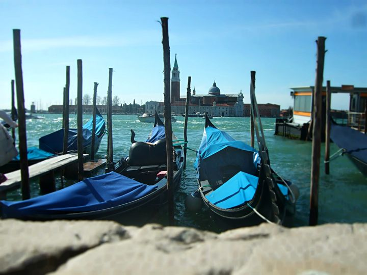 Venice, Spring 2015 - Andrea_ns