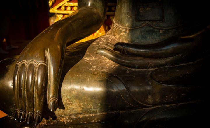 Buddha - - OtaPhotoTours