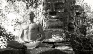 Yoga Meditation 5