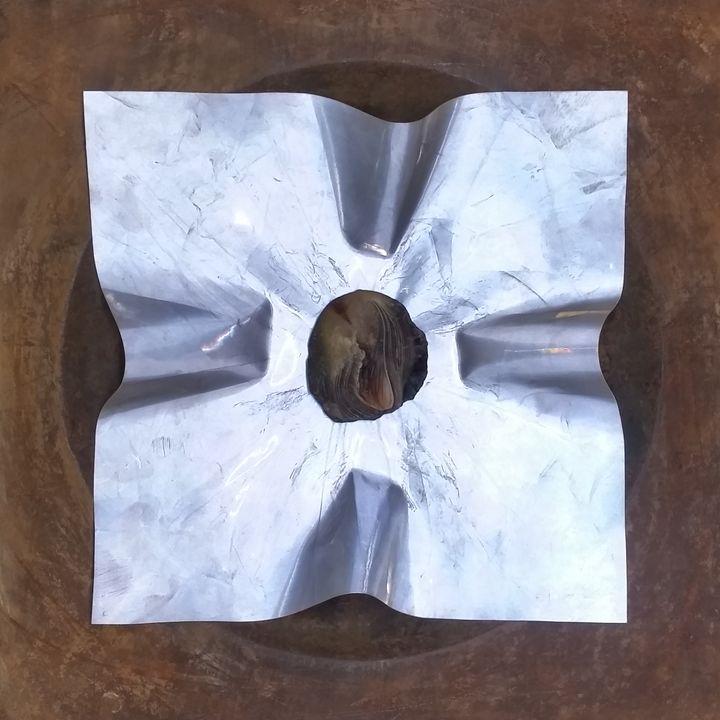 Stone flower - Leozolt
